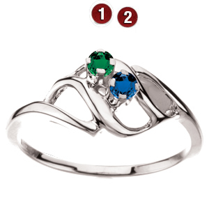 Mother's Inspire Ring