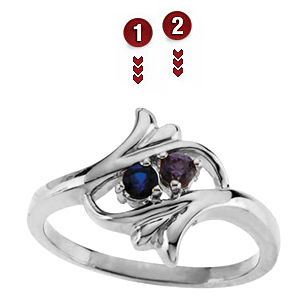 Sterling Silver Spellbound Ring