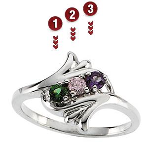 Sterling Silver Spellbound Ring