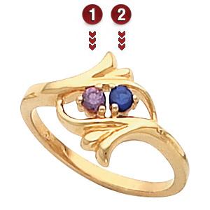 Spellbound Ring