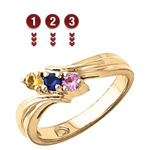 Endearing Ring