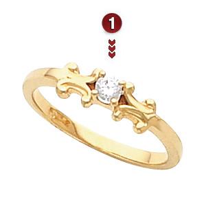 Heritage Ring