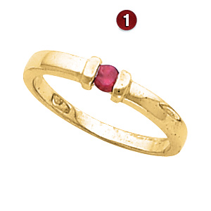 Acclaim Ring