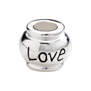 Kera Love Expression Bead