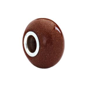 Kera Sandstone Natural Stone Bead