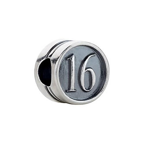 Kera Year 16 Cylinder Bead