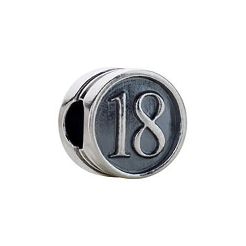 Kera Year 18 Cylinder Bead