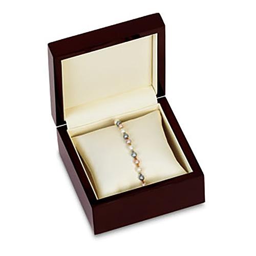 Beechwood Bracelet or Watch Box