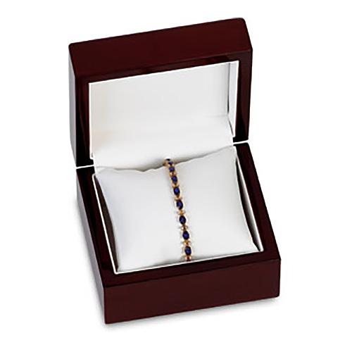Cherrywood Bracelet or Watch Box