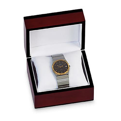 Maple Wood Bracelet Watch Box