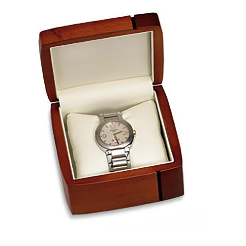 Regal Wood Bracelet or Watch Box