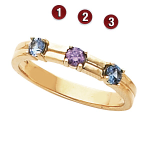 Love's Course Ring