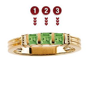 Cadenza Ring