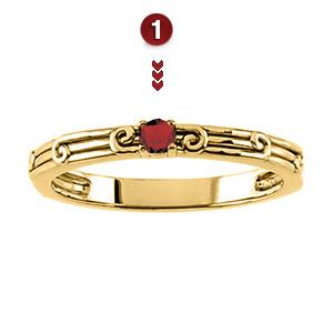 Glee Ring