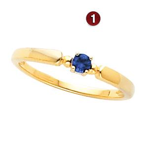 Esteem Ring