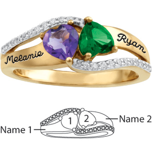 Sweet Promise Ring