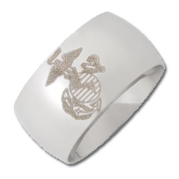 12mm Bright Finish Stainless Steel Marine Ring
