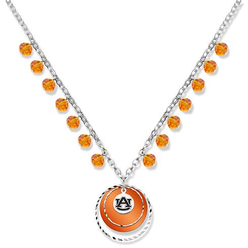 Auburn University Game Day Necklace