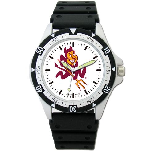 Arizona State University Option Watch