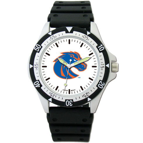 Boise State Option Sport Watch