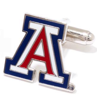 Arizona Wildcats Cufflinks