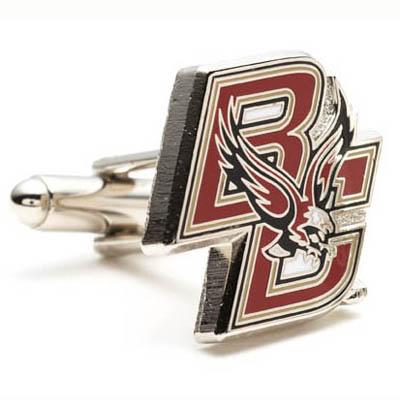 Boston College Eagles Cufflinks