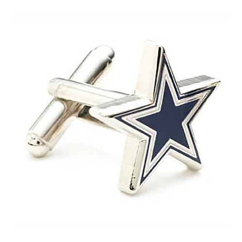Dallas Cowboys Cufflinks