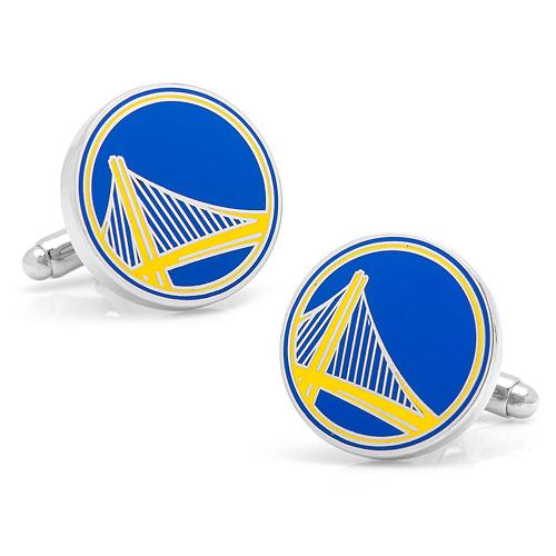 Golden State Warriors Cufflinks