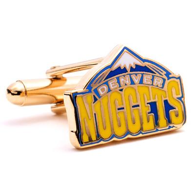 Denver Nuggets Cufflinks