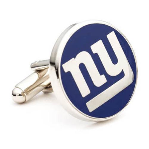 New York Giants Cufflinks