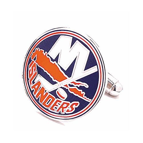 New York Islanders Cufflinks