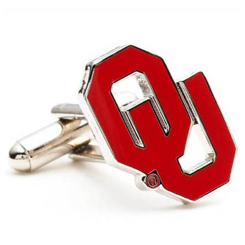 Oklahoma Sooners Cufflinks