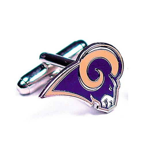 Los Angeles Rams Cufflinks
