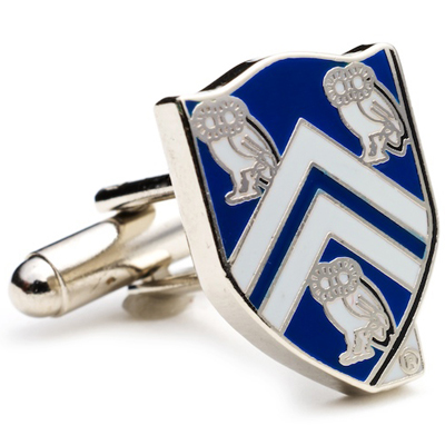 Rice Owls Cufflinks