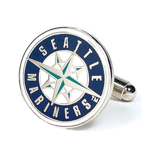Seatle Mariners Cufflinks