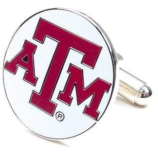 Texas A&M Cufflinks