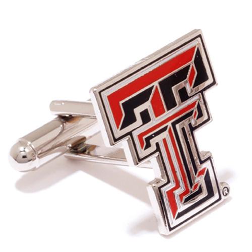 Texas Tech Red Raiders Cufflinks