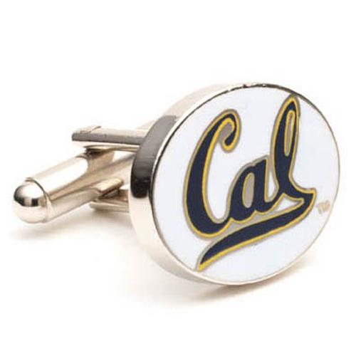 Cal Bears Cufflinks