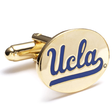 UCLA Bruins Cufflinks