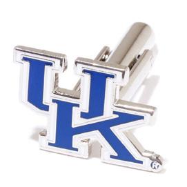Kentucky Wildcats Cufflinks