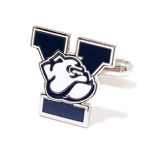 Yale Bulldogs Cufflinks