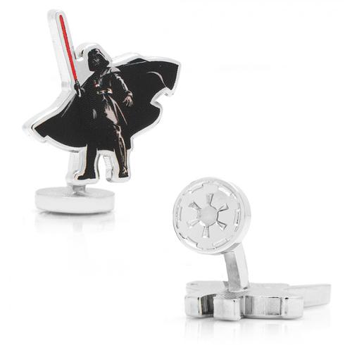 Star Wars Darth Vader Action Cufflinks