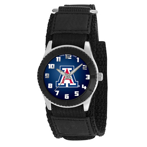 University of Arizona Rookie Black Watch