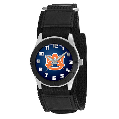 Auburn University Rookie Black Watch