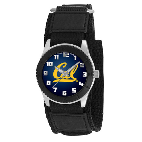 Cal Berkeley Rookie Black Watch