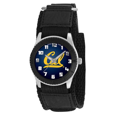 Cal Berkeley Rookie Black Watch