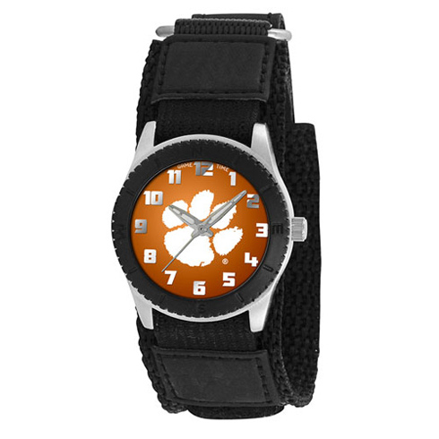 Clemson University Rookie Black Watch