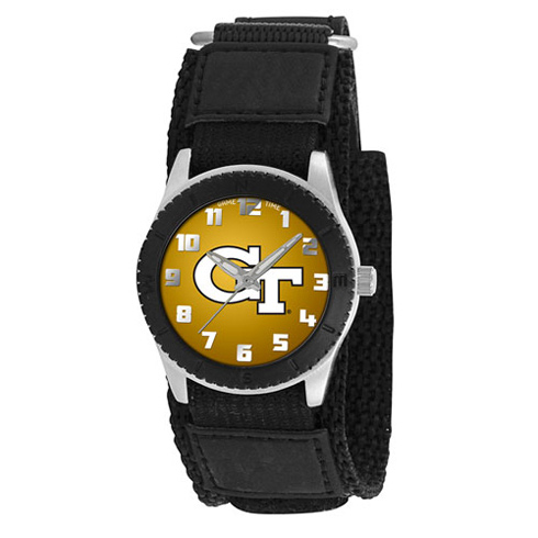 Georgia Tech University Rookie Black Watch