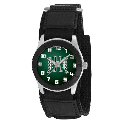 University of Hawaii Rookie Black Watch