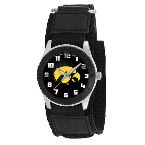 Iowa Hawkeyes Rookie Black Watch